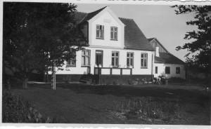Børrehovedgård, Nørrestængevej 24, 1950