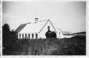 Brøndehus, Brøndevej 49 b, 1950