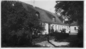 Dyreoldsgården nu Skovhøjgård, Nørrestængevej 16, 1950