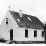 Ejendomsfoto, Brøndevej 10, Missionshuset, 1975