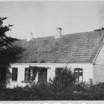 Ejendomsfoto, Brøndevej 20, Dyrlægeboligen, 1950