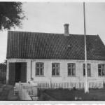 Ejendomsfoto, Brøndevej 57, Strandly, 1950