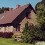 Ejendomsfoto, Bygaden 1 a, Strandagergård, 2000