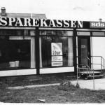 Ejendomsfoto, Bygaden 30, Sparekassen SDS, 1975