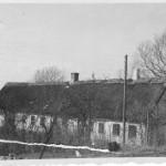 Ejendomsfoto, Bygaden 47, Stensbjerggård, 1950