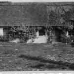 Ejendomsfoto, Bygaden 89, Kongshøjgård, 1950