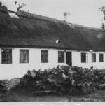 Ejendomsfoto, Ved Gadekæret 1, 1950