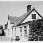 Ejendomsfoto, Ved Gadekæret 2, 1950