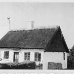 Ejendomsfoto, Ved Gadekæret 4, 1950