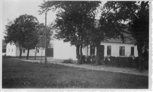 Enghavegård, Enghavegårdsvej 3, 1950
