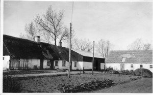 Esmosehusnee, Esmosevej 11, 1950