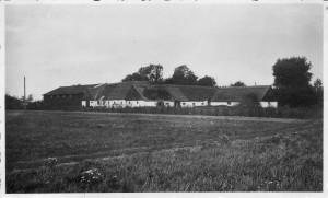 Flenøgård,  Flenøvej 6, 1950