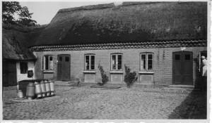 Fogedgården, Næsbyvej 15, 1950