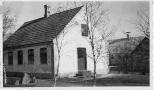 Frendekildegård, Østre Strandvej 7, 1950