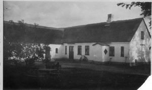 Granbo, Langdal 4, 1950