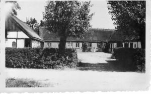 Hestebedgård, Kattekærstrædet 10, 1950