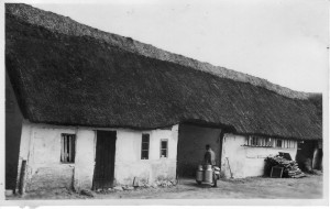 Højagergård, Næsbygade 5, 1950