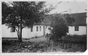 Høje Nord, Nørrestængevej 27, 1950