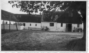 Hyldegården, Nørrestængevej 11, 1950