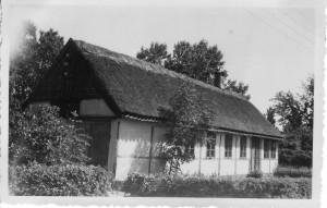 Kattekærhus, Kattekærstrædet 8, 1950