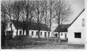Kongshøj, Olufsmindevej 5, 1950