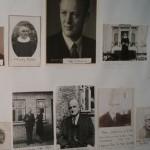 Orø Museum, læge- og præstebilleder