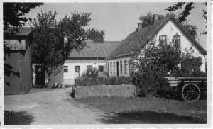 Langdalsgård, Næsbyvej 13, 1950