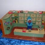 Legetøjsudstilling