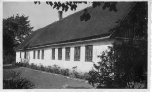 Lindhøjgård, Næsbyvej 7, 1950