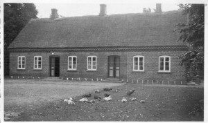 Løvsbjerggård, Møllebrovej 6, 1950