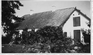 Mosely, Olufsmindevej 11, 1950