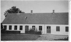 Næsby Skole, Næsbygade 19, 1950