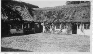 Nordre Hegnegård, Næsbyvej 28, 1950