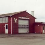Orø Havn 3, Brandstationen, 2000