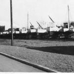 Fiskerbåde på Orø Havn