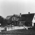 Orø Kro før 1. Verdenskrig