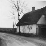 Orø Museum Bygaden 56 1950
