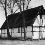 Orø Museum Bygaden 56 1975