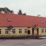 Orø Skole, 2000
