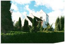 Orø kirke