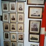 Orøs sognerådsformænd til 1970
