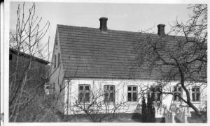 Pilegården, Salvigvej 3, 1950