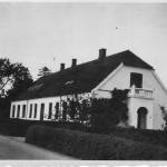 Skoleudstilling - Brøndevej 3 forskolen 1950