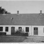 Skoleudstilling - Næsbygade 19 Næsby Skole 1950