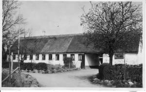 Skovagergård, Næsbygade 17, 1950
