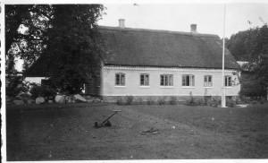 Skovgården, Nørrestængevej 19 a, 1950