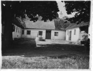 Slettegården, Østre Færgevej 36, 1950