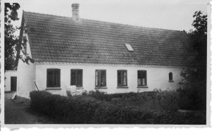 Sølyst, Næsgårdsvej11, 1950