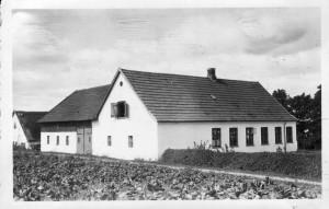 Søndergård, Syvvejen 3, 1950