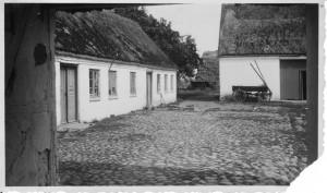 Søndre Hegnegård, Næsbyvej 22, 1950